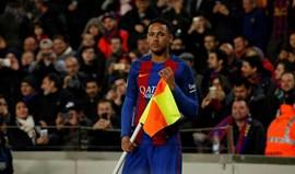 Neymar não vai morrer para ganhar Bola de Ouro