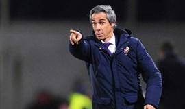 Paulo Sousa é hipótese para assumir a Juventus