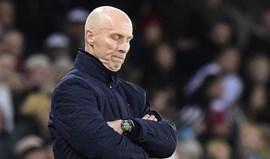 Swansea despede Bob Bradley