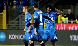 Atalanta rejeita 25 milhões de euros do Chelsea por Franck Kessié