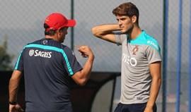 Gonçalo Paciência rescinde com Olympiacos e está de regresso a Portugal