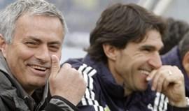Mourinho desfaz-se em elogios a Karanka