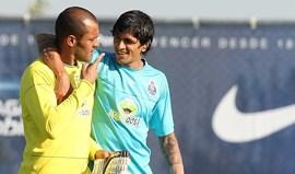 Lucho González: «Nuno disse-me que se fosse o treinador, eu não jogava mais»