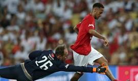 Neymar quer voltar ao Brasil mas não é para jogar no Santos