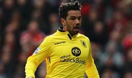Cardiff: Contratos de Marouane Chamakh e Kieran Richardson rescindidos