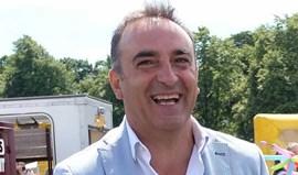 Associação de treinadores distingue Carvalhal
