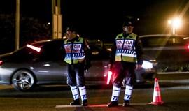 Três mortos e mais de 700 infrações ao trânsito desde sexta-feira à noite