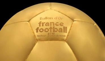 Palmarés da Bola de Ouro (1956-2016)