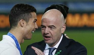 FIFA dá positiva ao vídeo-árbitro apesar das críticas no Mundial de Clubes