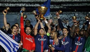 Há um português no onze ideal da Liga francesa em 2016