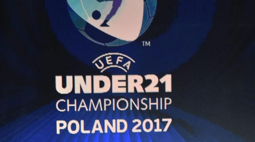 Calendário da fase final do Euro'2017