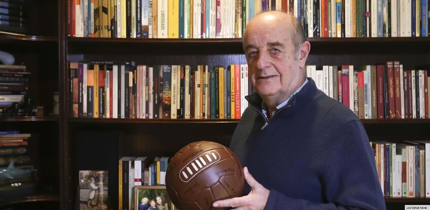 Daniel Sampaio: «Estamos a meio de projeto»