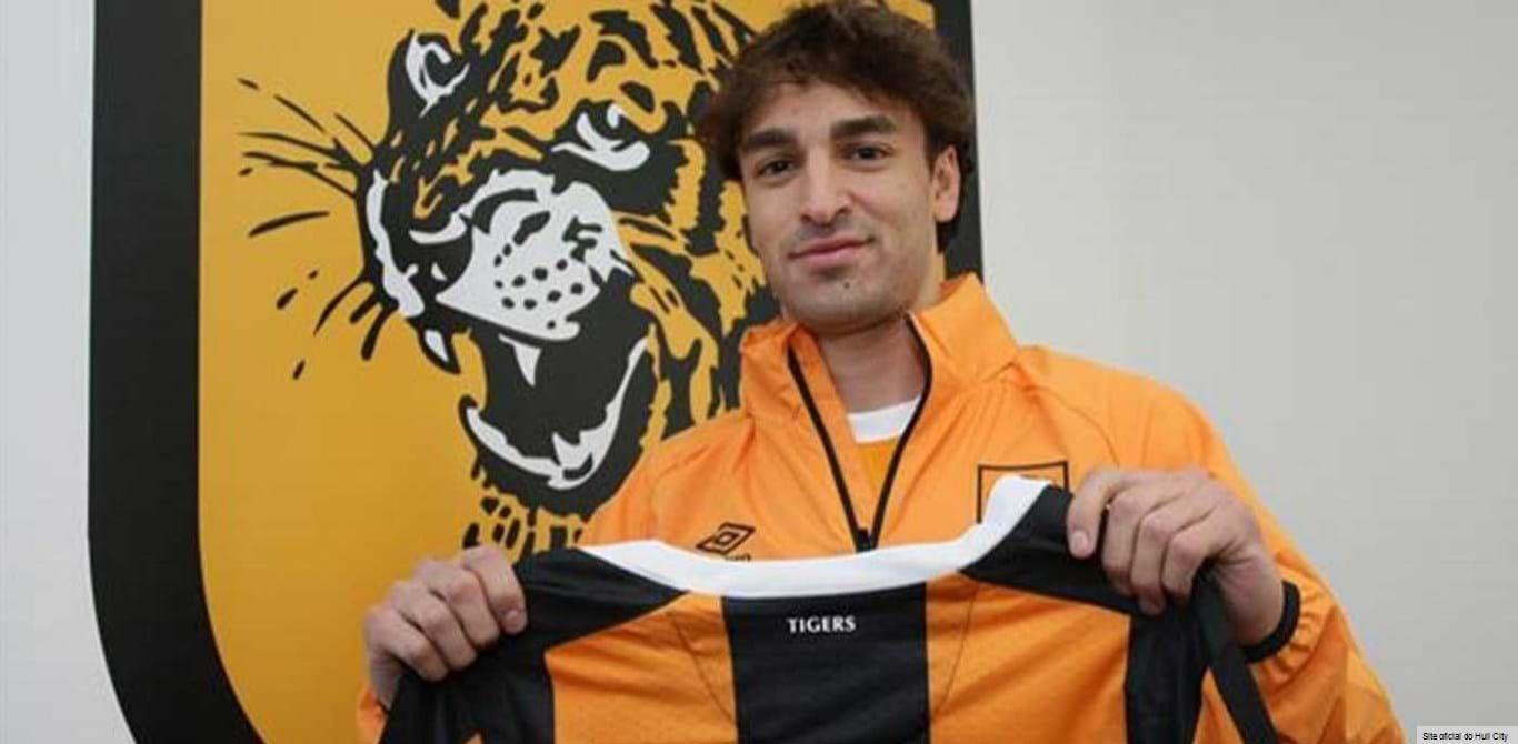 Markovic: «Marco Silva convenceu-me a vir para o Hull»