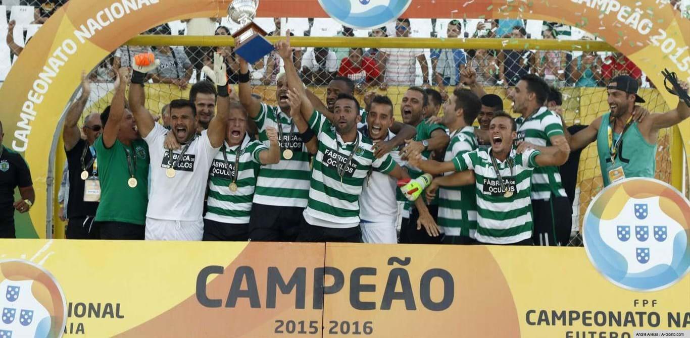 'Champions' realiza-se pela primeira vez na Nazaré