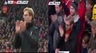 Anfield viu Jürgen Klopp... a dobrar?