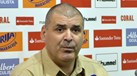Predrag Jokanovic pede triunfo na visita a Setúbal