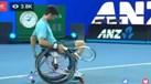 Como se safará Djokovic a jogar ténis em cadeira de rodas?