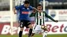 V. Setúbal-Nacional, 1-0