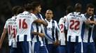 FC Porto-Moreirense, 3-0