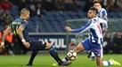 Ninguém asfixiou como o FC Porto