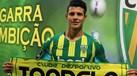 Yordan Osorio assinou até 2021