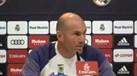 Zidane defende Ronaldo e diz que também ele às vezes jogava mal