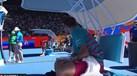Wawrinka e Tsonga trocam palavras em pleno encontro e a coisa esteve feia