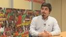 Pedro Tim 23 explica como se tornou um fenómeno