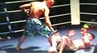 O primeiro combate de sempre de Conor McGregor: adversário KO em menos de dois minutos