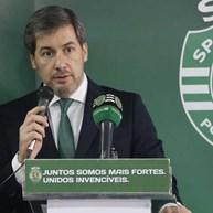 As propostas de Bruno de Carvalho para melhorar a arbitragem