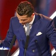 Irão de Carlos Queiroz votou em Messi e deixou Fernando Santos de fora