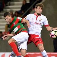 Sp. Braga junta-se a Moreirense, V. Setúbal e Benfica na final-four da Taça CTT