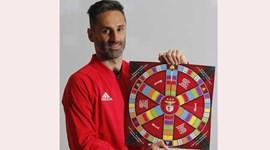 Jonas já tem o Trivial do Benfica campeão