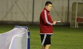 José Peseiro é o novo treinador do Al-Sharjah