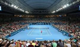 ATP Brisbane (Austrália): resultados