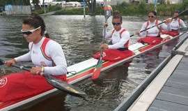 Europeus de maratonas 'trocam' Gaia por Ponte de Lima