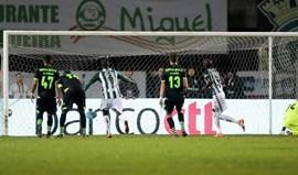 V. Setúbal-Sporting, 2-1