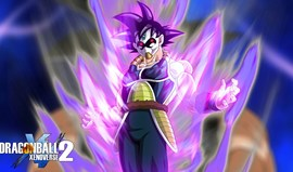 Passatempo Dragon Ball Xenoverse 2