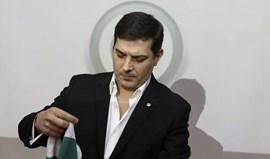 Paiva dos Santos insiste na auditoria de gestão