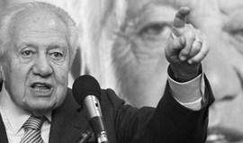 Mário Soares, uma figura central na construção da democracia