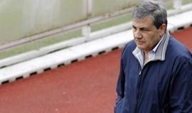Fernando Gomes lamenta morte de referência única da democracia