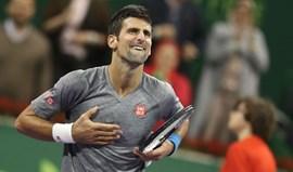 Djokovic bate Murray e reconquista o título em Doha
