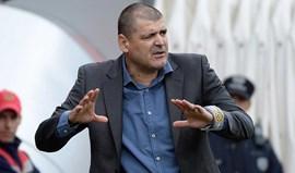 Jokanovic: «Entregados jogadores foi espetacular»
