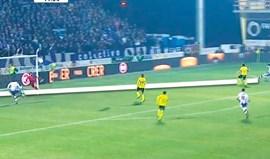 P. Ferreira-FC Porto visto à lupa: Espírito Santo e pecadores