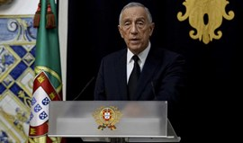 Presidente da República lamenta morte de portugueses em acidente em França