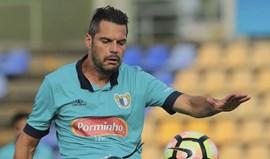 Famalicão-Gil Vicente, 1-0: Nuno Diogo deu vitória