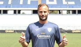 Gilardino assina pelo Pescara até junho