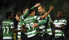 Sporting-Feirense, 2-1