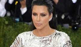 Polícia francesa detém 16 suspeitos no roubo de jóias de Kim Kardashian