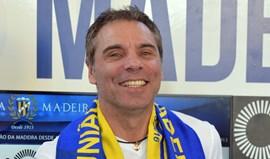 Jorge Casquilha não esconde ambição na hora de assumir o comando da equipa